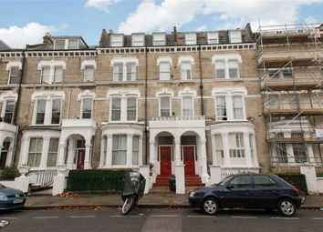 Thumbnail 2 bed flat to rent in Sinclair Road, London