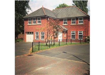 Thumbnail 5 bed detached house for sale in Wesley Hall Gardens, St. Helens