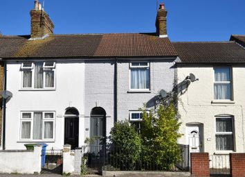 Thumbnail 2 bed property for sale in East Street, Faversham
