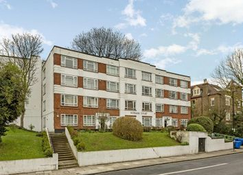 Thumbnail 2 bed flat for sale in Norman Court, Lordship Lane, London