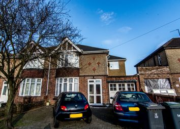 Thumbnail 4 bed semi-detached house for sale in Oakley Road, Leagrave, Luton