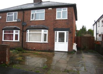 Thumbnail 3 bedroom property to rent in Blackhorse Road, Longford, Coventry