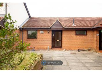 Thumbnail 1 bed bungalow to rent in Widford Green, Doncaster