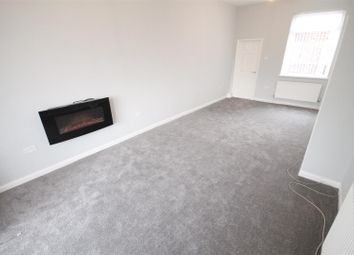 Thumbnail 2 bed terraced bungalow to rent in Model Cottages, New Brancepeth, Durham
