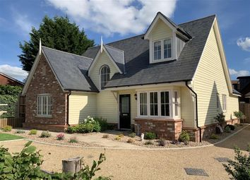 3 bed detached house for sale in Saxon Way, Maidstone, Kent ME15
