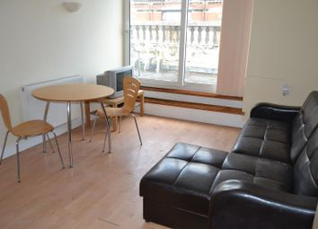 Thumbnail 5 bedroom flat to rent in City Road, Cardiff