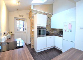 Thumbnail 2 bed terraced house for sale in King Street, Stony Stratford, Milton Keynes