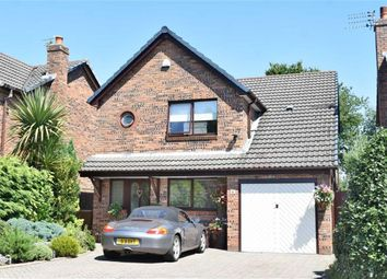 Thumbnail 4 bedroom detached house for sale in Douglas Park, Atherton, Manchester