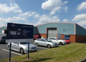 Thumbnail Industrial to let in Unit 4 Satellite Industrial Park, Neachells Lane, Wednesfield