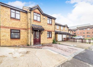 Thumbnail 5 bed end terrace house for sale in Grays, Essex, .