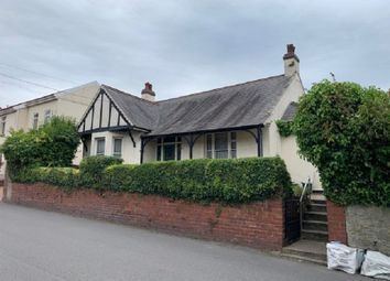 Thumbnail 3 bed detached house for sale in Old Road, Baglan, Port Talbot, Neath Port Talbot.