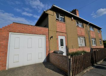 Thumbnail 3 bed semi-detached house for sale in Repton Street, Leicester