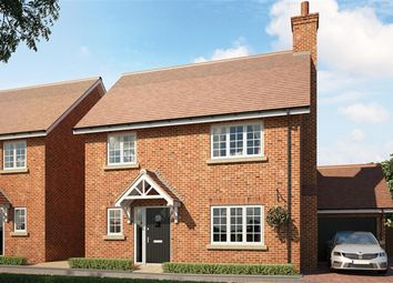 Thumbnail 4 bedroom detached house for sale in Rye Road, Hawkhurst, Cranbrook