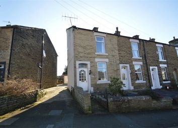 Thumbnail 2 bed end terrace house for sale in 335 Hadfield Road, Hadfield, Glossop, Derbyshire
