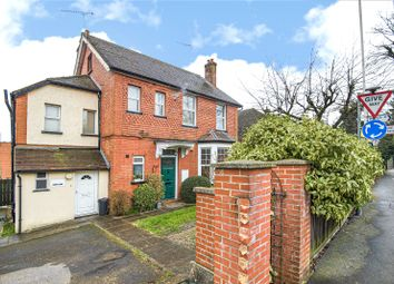 Green Lane, Northwood, Middlesex HA6. 2 bed maisonette for sale
