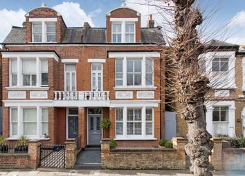Thumbnail 6 bed semi-detached house for sale in St Anns Hill, London