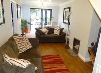 Thumbnail 3 bed terraced house for sale in Maxwell Road, Ashford