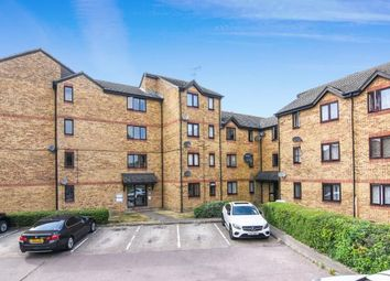 Thumbnail 1 bed flat for sale in Grays, Thurrock, Essex