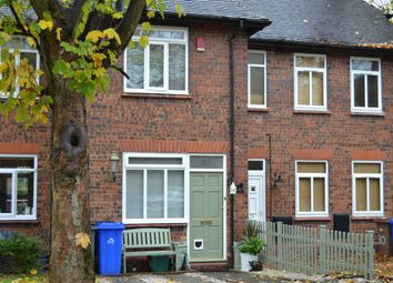 Thumbnail 1 bed terraced house to rent in St. Christopher Avenue, Penkhull, Stoke-On-Trent