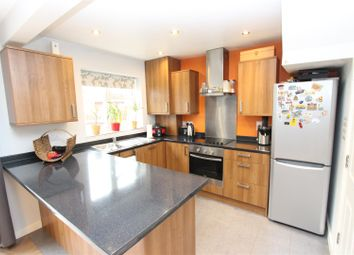 Thumbnail 3 bed semi-detached house to rent in Kings Road, Cowley, Uxbridge