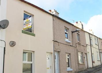 Thumbnail 2 bed property to rent in Albert Street, Millhead, Carnforth