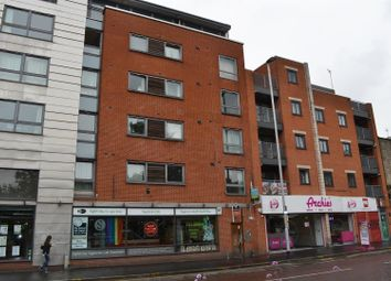 Thumbnail 1 bedroom flat for sale in Oxford Road, Manchester