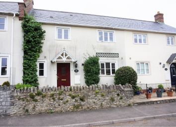 Thumbnail 3 bed terraced house for sale in Oxford Street, Shepton Mallet