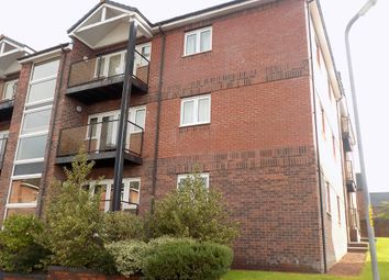 Thumbnail 2 bedroom property to rent in Pennine View Close, Carlisle