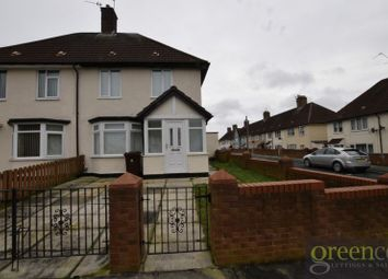 Thumbnail 2 bedroom terraced house to rent in Pennard Avenue, Huyton, Liverpool