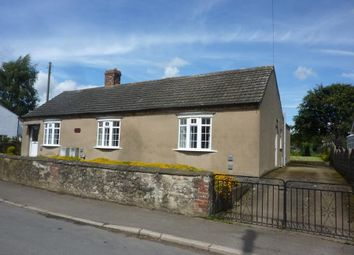 Thumbnail 2 bedroom detached house for sale in The Parklands, Scruton, Northallerton