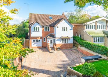 Epping Road, Roydon, Essex CM19. 6 bed detached house for sale