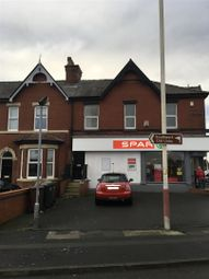Thumbnail 2 bed flat to rent in Moss Lane, Churchtown, Southport