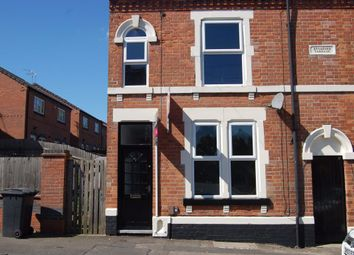 Thumbnail 4 bedroom property to rent in Junction Street, Derby