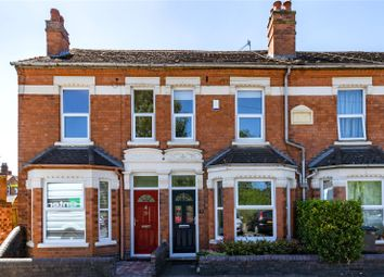 Thumbnail 2 bed terraced house for sale in Wolverton Road, Worcester, Worcestershire