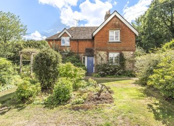 Thumbnail 4 bed detached house for sale in Stagbury, Holmbury St. Mary