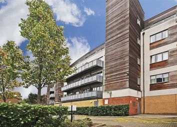 Thumbnail 1 bed flat to rent in Agate Close, London