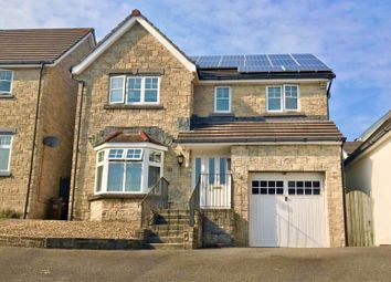 Thumbnail Detached house for sale in Retallick Meadows, St. Austell