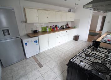 Thumbnail 6 bed property to rent in Salisbury Road, Cardiff