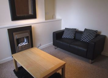 1 bed flat to rent in Pearl Street, Cardiff, South Glamorgan CF24