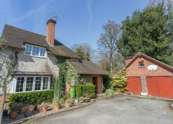 Thumbnail 3 bed semi-detached house for sale in Rare Find, Windsor Great Park. Sunningdale, Berkshire