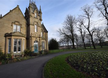 Thumbnail 1 bedroom flat to rent in Westroyd Hall, New Street, Farsley, West Yorkshire