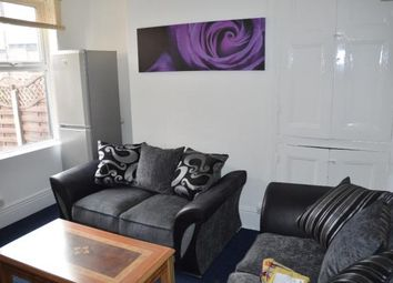 Thumbnail 4 bed shared accommodation to rent in Abbeydale Road, Sheffield