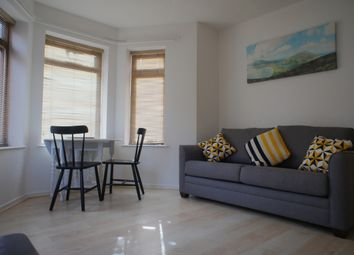 Thumbnail 1 bedroom flat to rent in Brunswick Street, Canton, Cardiff