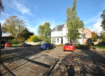 Thumbnail 2 bedroom flat for sale in Victoria Road, Manchester