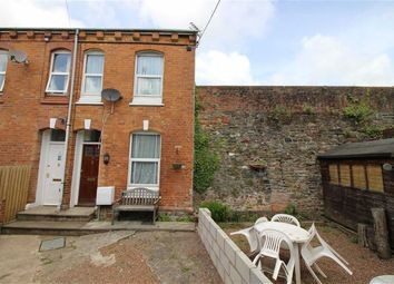Thumbnail 3 bedroom end terrace house for sale in Connaught Place, Barnstaple