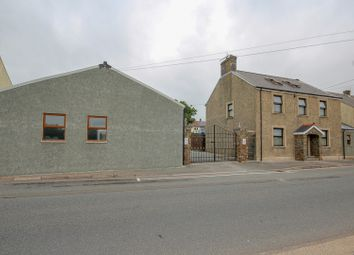 Thumbnail 4 bed end terrace house for sale in Marble Hall Road, Milford Haven