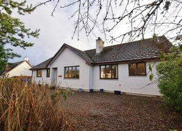 Thumbnail 4 bed detached bungalow for sale in Lewiston, Drumnadrochit, Inverness