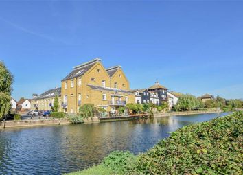 Thumbnail 2 bed flat for sale in Star Street, Ware, Hertfordshire