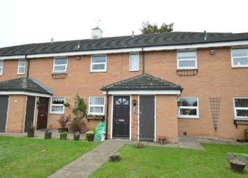 Thumbnail 2 bedroom flat for sale in Winterburn Garden, Whetstone, Leicester