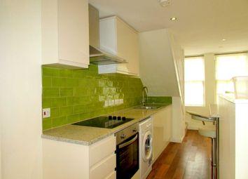 Thumbnail 1 bed flat to rent in The Bartons, Elstree Hill North, Elstree, Borehamwood